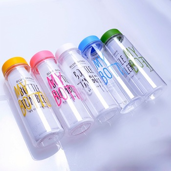 plastic water bottle factory
