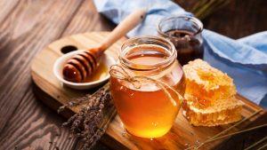 Honey filling equipment