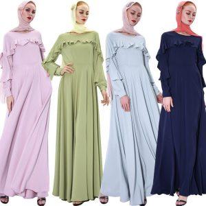 modest Islamic clothing