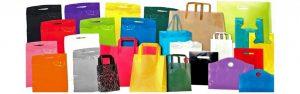 Wholesale plastic bag suppliers