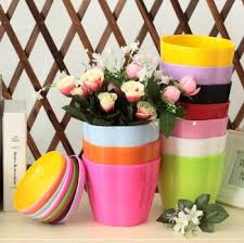 Plastic pot supplier