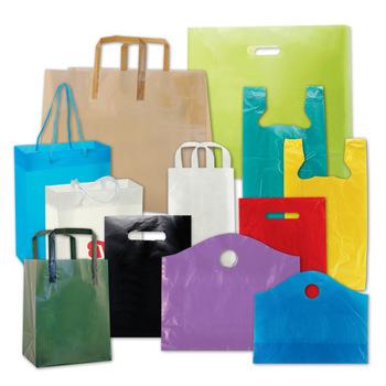 buy plastic bags wholesale