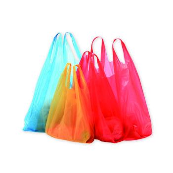 plastic bag vendors