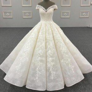 Wedding dress makers in Turkey