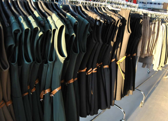 Wholesale clothing shops in turkey