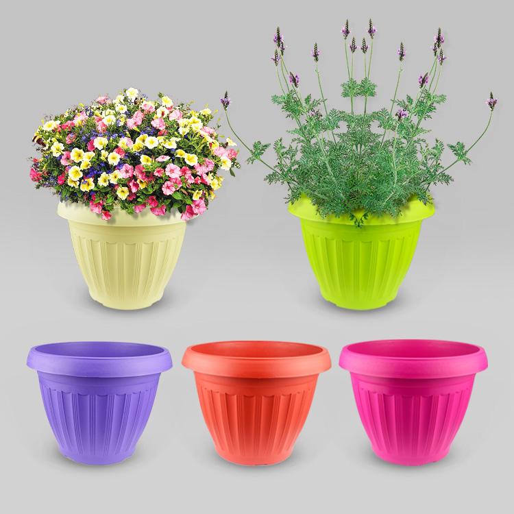 Wholesale plastic pots