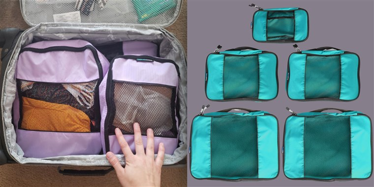 bag packing machine