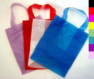 Wholesale plastic bag company
