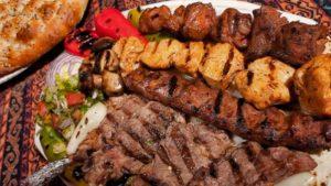 best Turkish food online