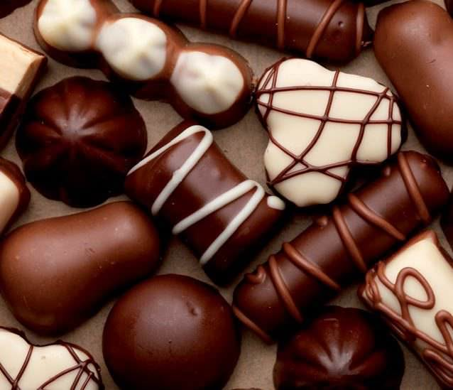 chocolate manufacturing companies in turkey