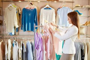clothes markets in turkey
