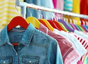 clothes wholesalers