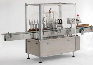 automatic liquid filling machine price