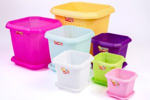 plastic product supplier
