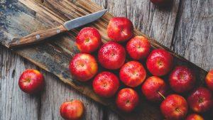 fresh apple export companies in turkey
