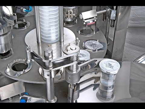 cup filling machine for sale
