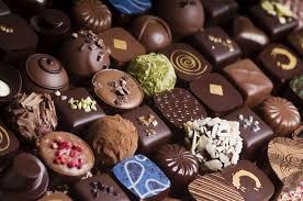 chocolate manufacturers in turkey