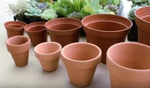 Wholesale plastic pots for sale