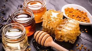 honey bottle filling machines