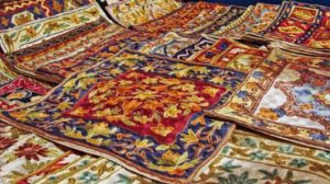 import carpet from turkey