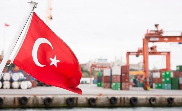 how to import from turkey