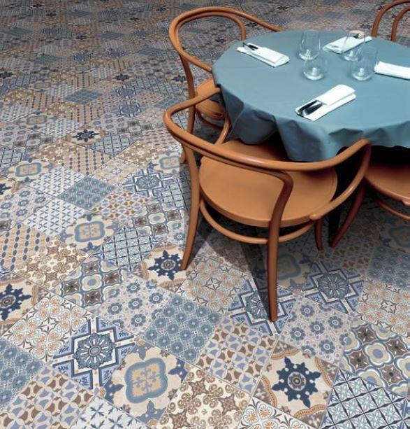 import tiles from turkey