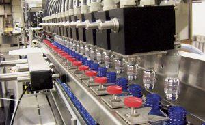 liquid filling machine manual