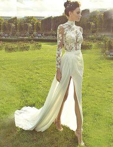 cheap wedding dresses designer