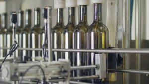oil bottle filling machine price