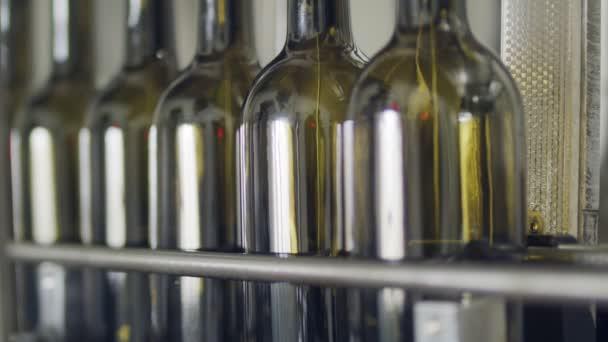 olive oil bottle filling machine