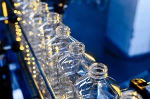plastic bottles shipping