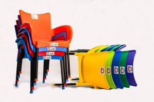 plastic chair suppliers