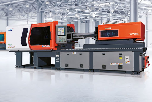 plastic injection molding companies in Turkey