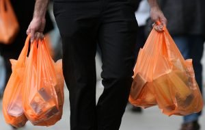 plastic turkey bags safe