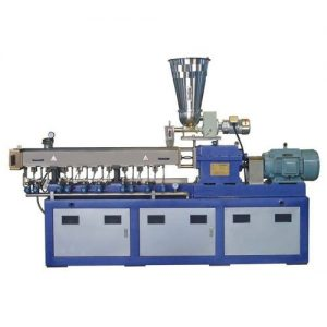 recycled plastic extrusion machine