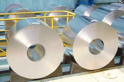 steel factories in turkey