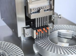 tablet counting machine price