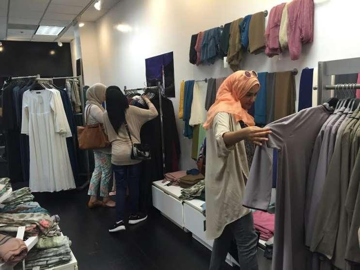 turkey wholesale islamic clothing