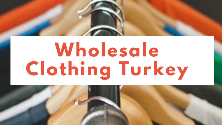 turkish clothing wholesale uk
