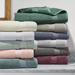 Turkish towel store