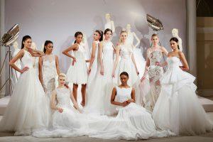wedding dress factory in Turkey