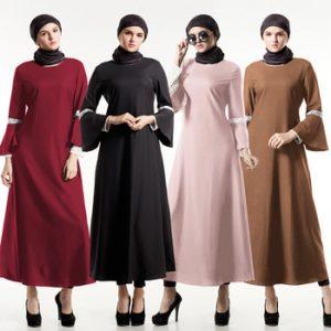 wholesale Turkish Islamic clothing