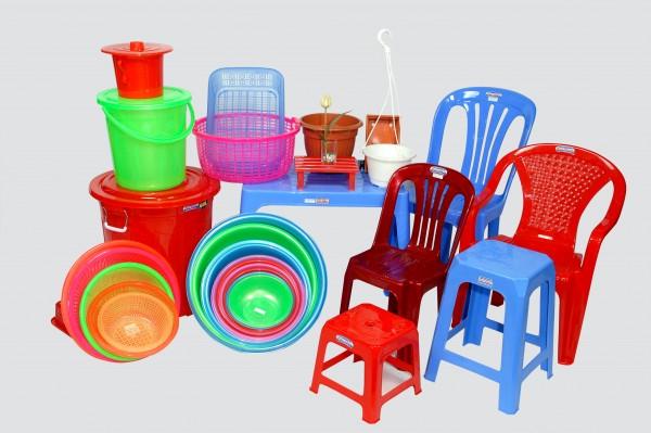 wholesale plastic items online