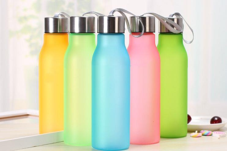 wholesale plastic water bottles