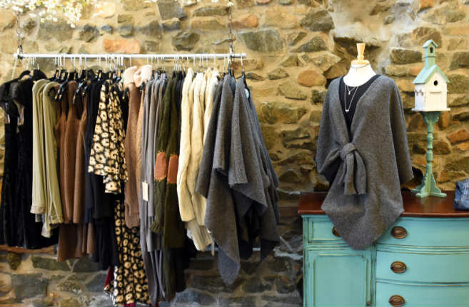wholesale turkish clothing store