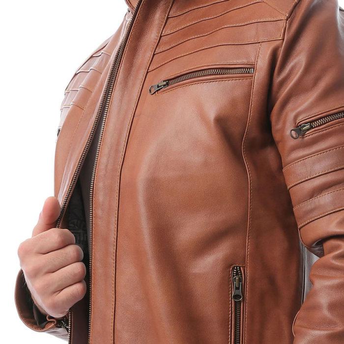 Leather jackets company in Turkey