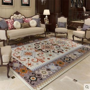 wall to wall carpet trends 2020