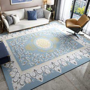 Turkish style rug