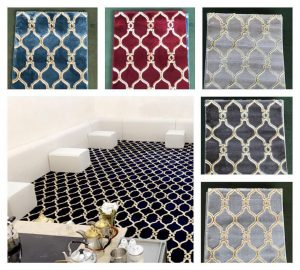 carpet factory turkey