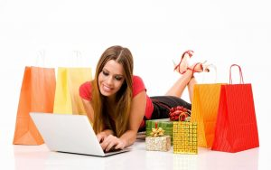A Turkish shopping site for clothes,